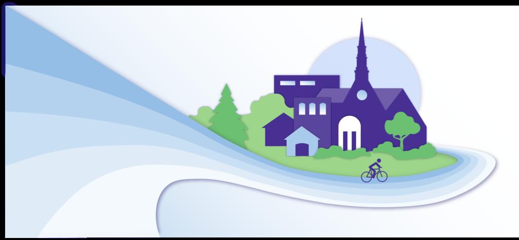 Chapel Hill color icon